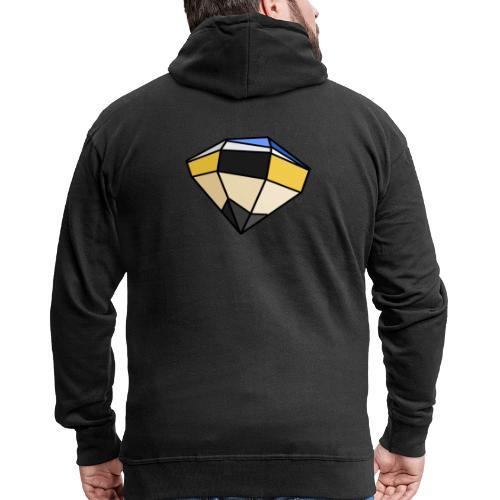Lapiz - Chaqueta con capucha premium hombre