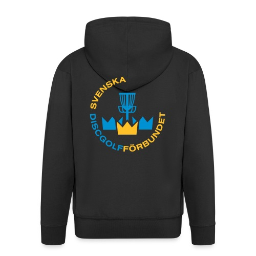 SDGF logo - Premium-Luvjacka herr