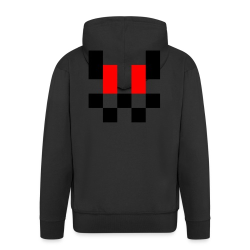 Voido - Men's Premium Hooded Jacket