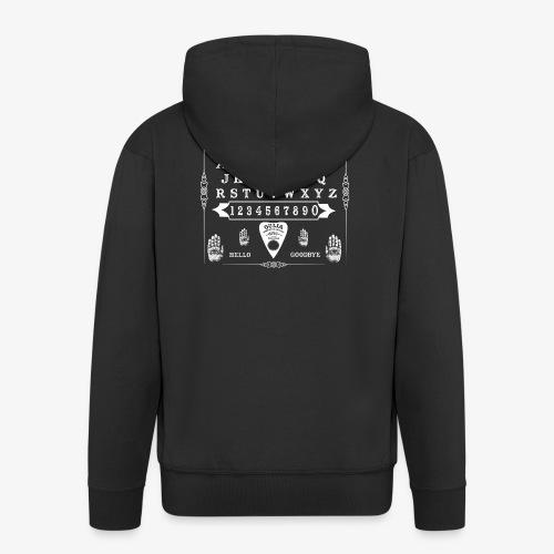 Ouija collection - Veste à capuche Premium Homme