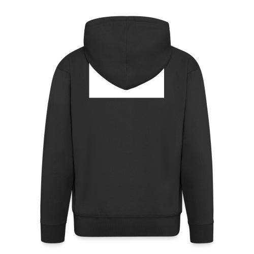 Happy - Veste à capuche Premium Homme