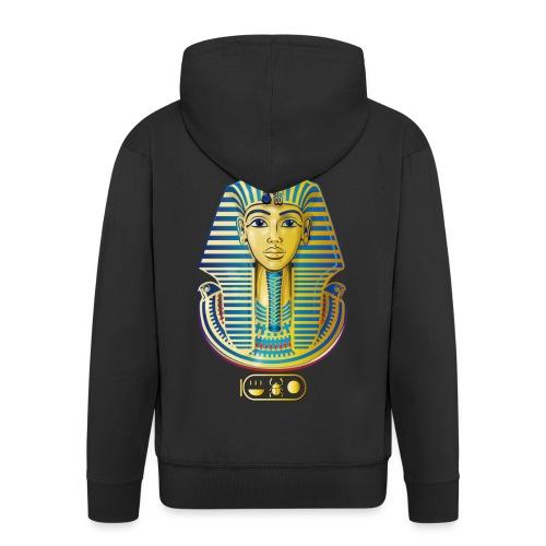 TUTANCHAMUN I Tutankhamen - Männer Premium Kapuzenjacke