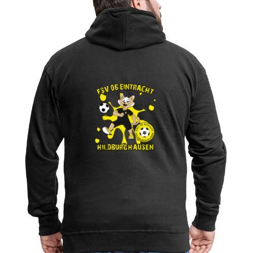 Hildburghausen ESKater - Männer Premium Kapuzenjacke