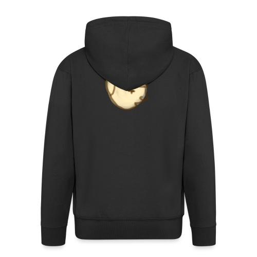 bob 02 - Men's Premium Hooded Jacket