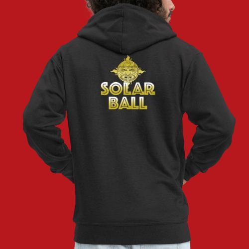 Solar Ball - Veste à capuche Premium Homme