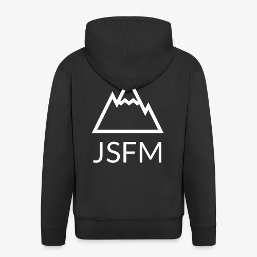 JSFM - Men's Premium Hooded Jacket