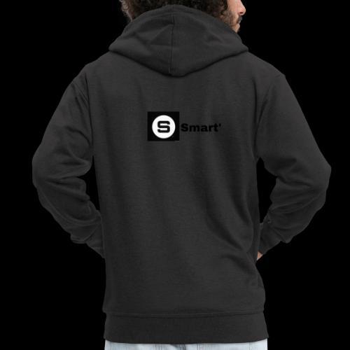 Smart' ORIGINAL - Men's Premium Hooded Jacket