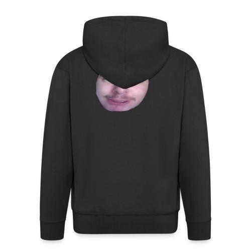 Derpy tshirt - Men's Premium Hooded Jacket