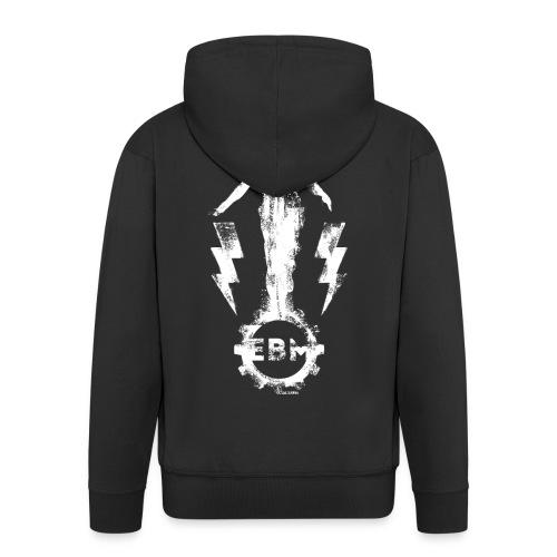 ebm 1 - Männer Premium Kapuzenjacke