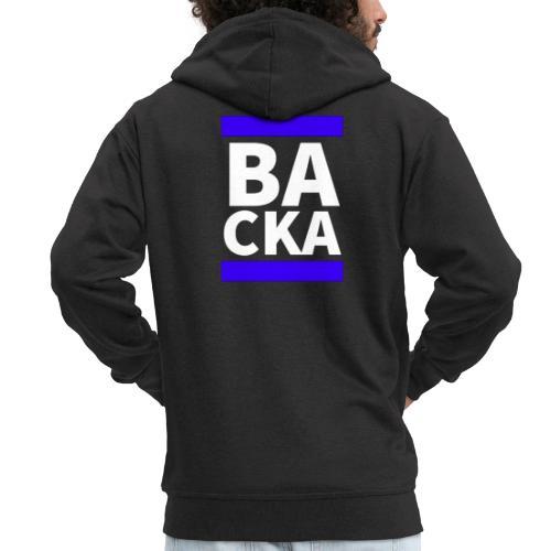 Backa - Premium-Luvjacka herr