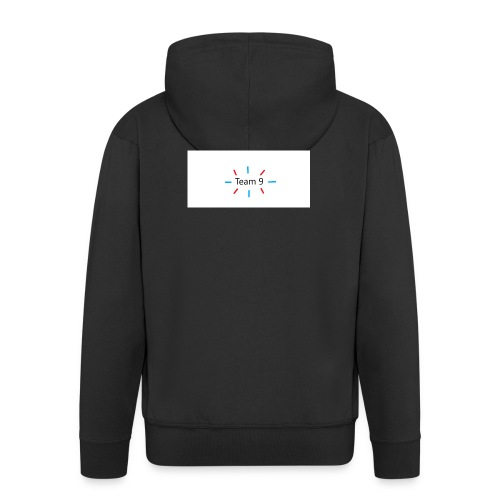 Team 9 - Men's Premium Hooded Jacket
