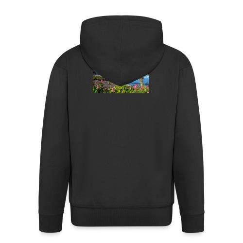 Playa Jardin - Männer Premium Kapuzenjacke