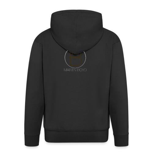 Mb music - Men's Premium Hooded Jacket