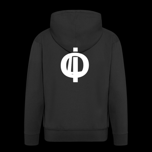 OLi Branded - Men's Premium Hooded Jacket