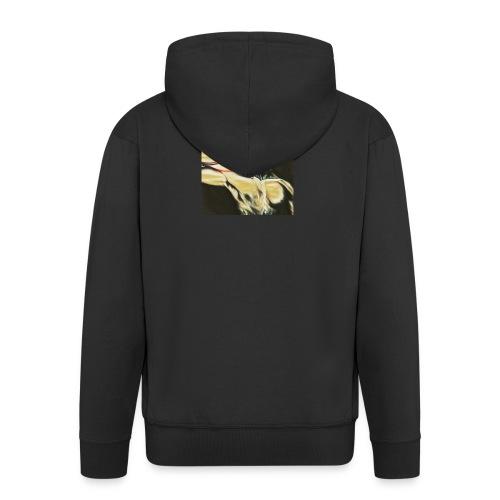Prestige wear - Men's Premium Hooded Jacket