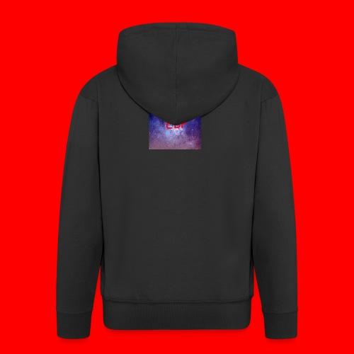 EBP - Men's Premium Hooded Jacket