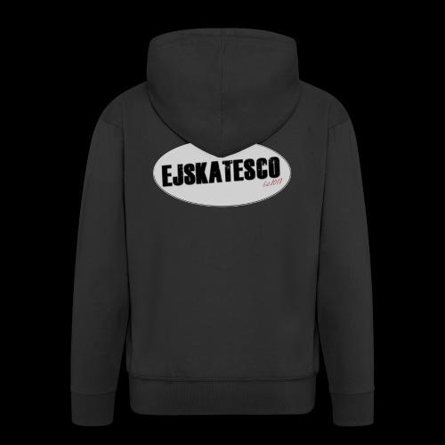 EJSKATESCO - Men's Premium Hooded Jacket