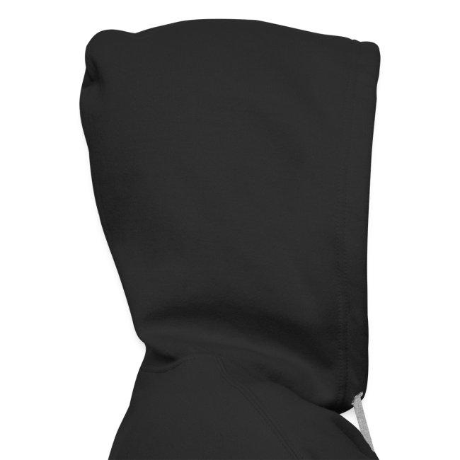 Vorschau: mein kinder haben pfoten - Männer Premium Kapuzenjacke