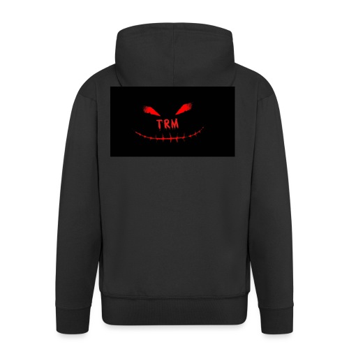 TherealMacey - Men's Premium Hooded Jacket