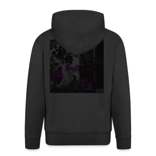 SAGITTARIUS - Men's Premium Hooded Jacket