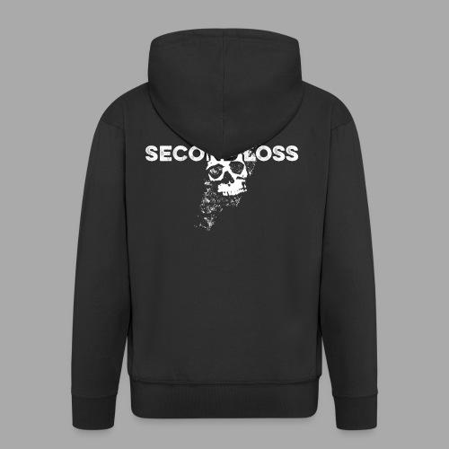 second loss - Männer Premium Kapuzenjacke