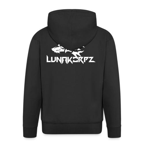 luankorpz new ones - Mannenjack Premium met capuchon