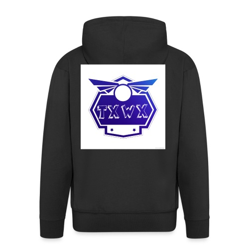 IMG 0650 - Men's Premium Hooded Jacket