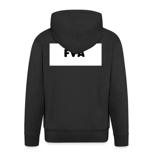 fvamerch - Men's Premium Hooded Jacket