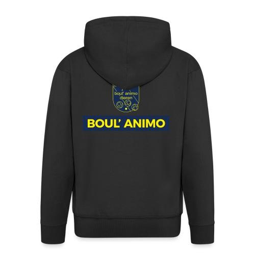 Boule Animo - Mannenjack Premium met capuchon