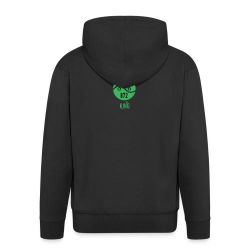 1511989094746 - Men's Premium Hooded Jacket