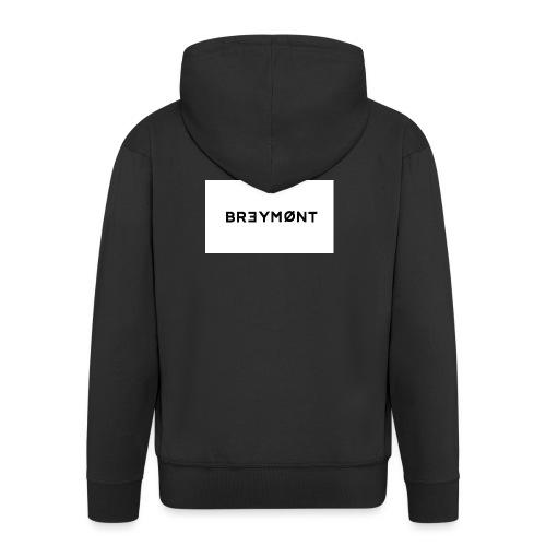 BREYMONT - Men's Premium Hooded Jacket