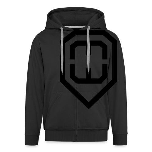 jaymosymbol - Men's Premium Hooded Jacket