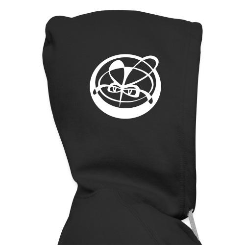 logo - Männer Premium Kapuzenjacke