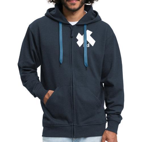 KKBD - Veste à capuche Premium Homme