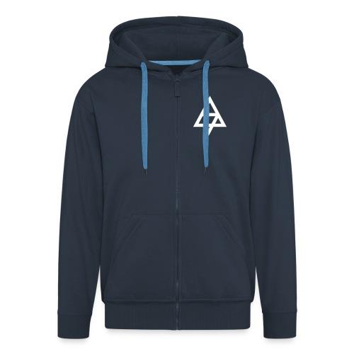 lads1 - Men's Premium Hooded Jacket