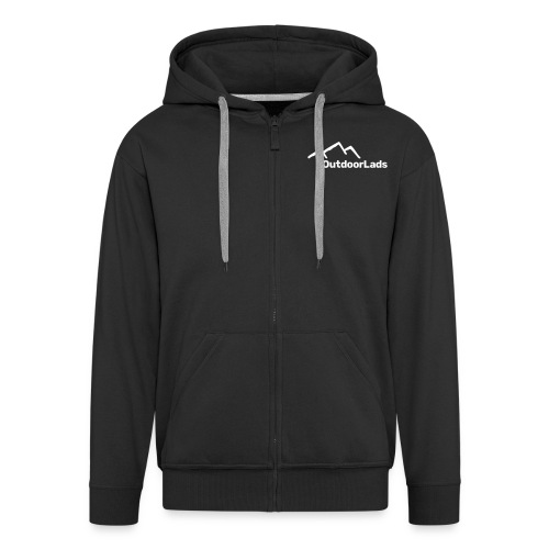 ODL2018 - Men's Premium Hooded Jacket