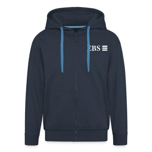 EBS - Männer Premium Kapuzenjacke