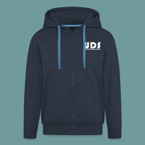 uds_01 - Veste à capuche Premium Homme