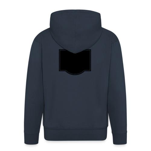 Beispiel-Logo - Männer Premium Kapuzenjacke