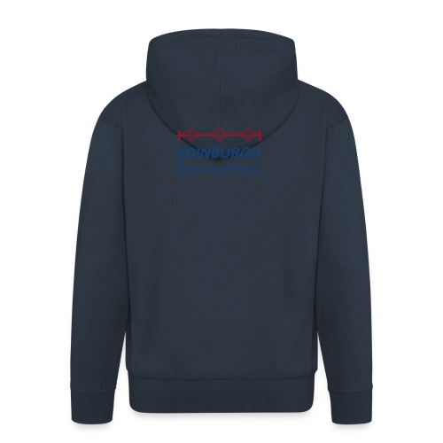 efr - Men's Premium Hooded Jacket