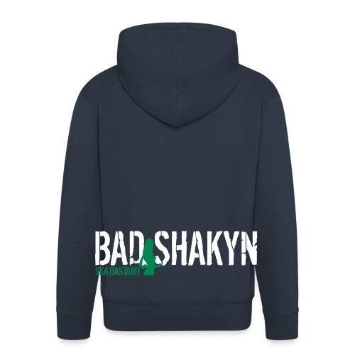shirt skabastard badshakyn ws 1 - Männer Premium Kapuzenjacke