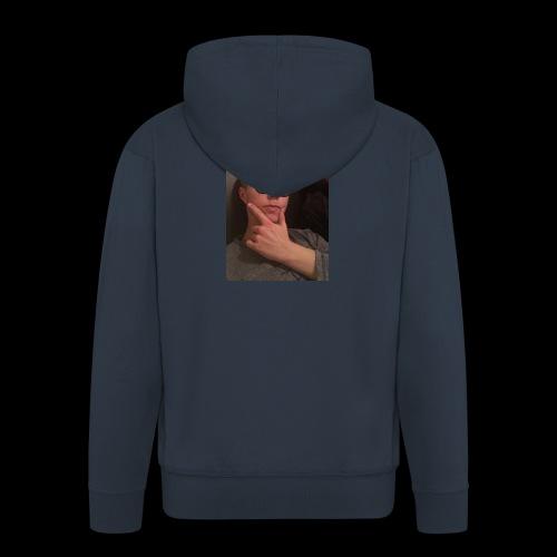 asiaface - Men's Premium Hooded Jacket