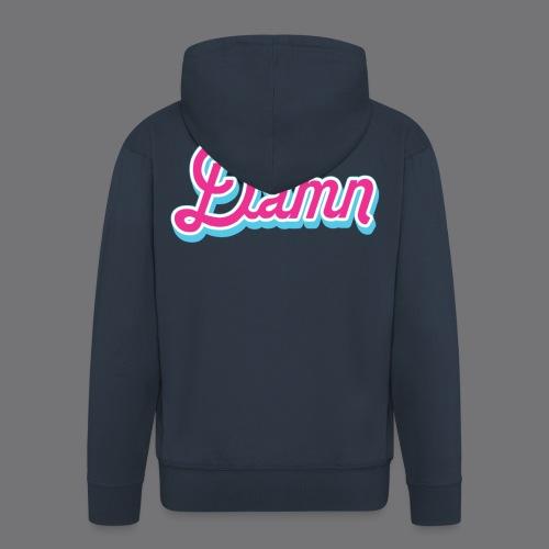 DAMN Tee Shirts - Men's Premium Hooded Jacket
