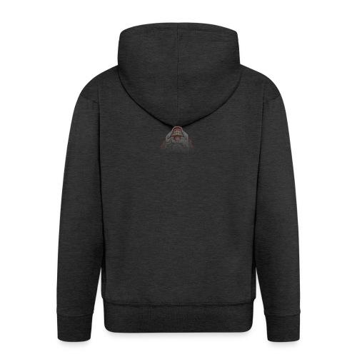 clown-png - Mannenjack Premium met capuchon