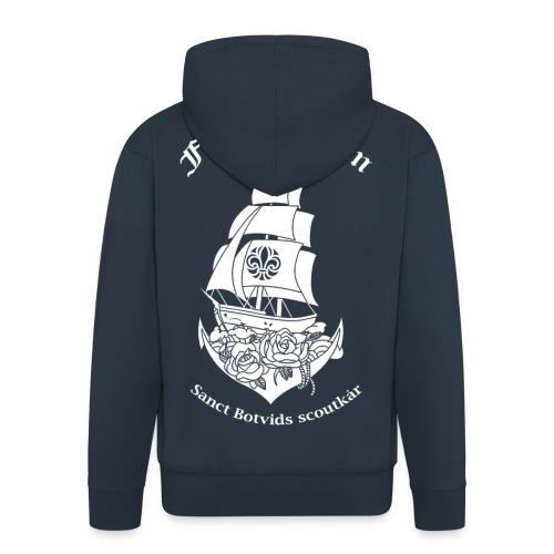 Fullriggaren5 png - Premium-Luvjacka herr