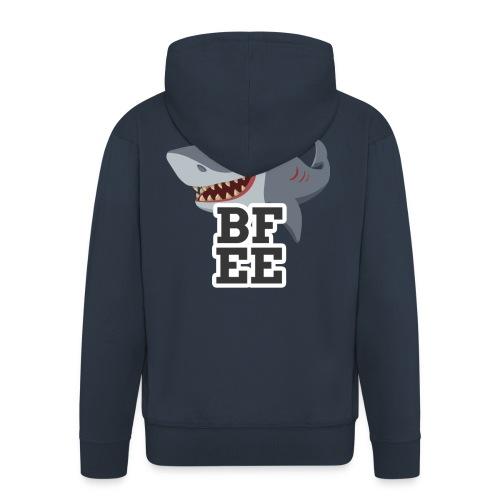 BFEE - Men's Premium Hooded Jacket