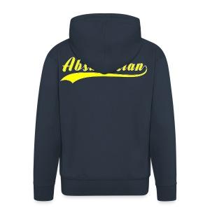 Absurdistan - Premium-Luvjacka herr