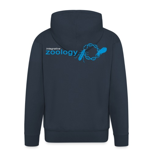 Zoology Special - Men's Premium Hooded Jacket