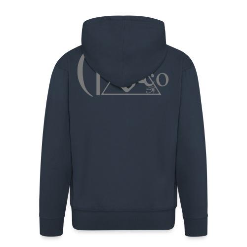 CESCO - Men's Premium Hooded Jacket