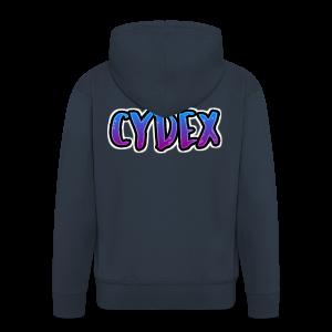 Cydex Logo - Premium Hettejakke for menn